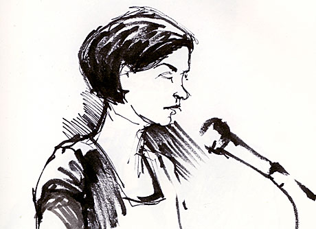 Kristine Tofte: Song for Eirabu.