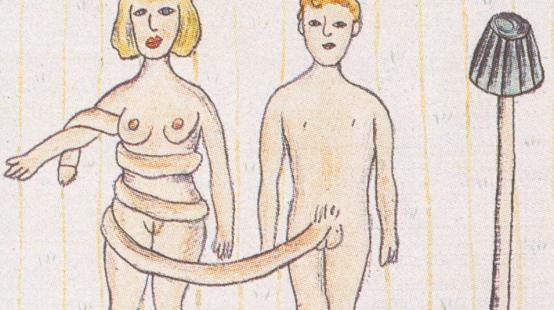 hvor ofte har man samleie kvinnelig kjønnsorgan